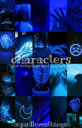 characters by thor_and_loki_whore