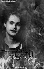 Different ▸ Michael Clifford by Maartiiinaa