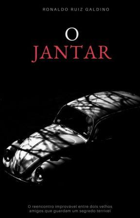 O Jantar by ronaldoruiz1985