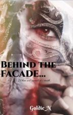 Behind the Facade - A werewolf Rejection story (OnGoing) by Pegasus_Gn