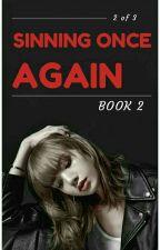 Sinning Once Again (MAS: BOOK 2) by blinksarepink