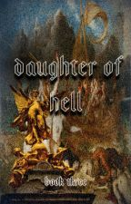 Daughter of Hell • B O R U T O by BlossomHeaven
