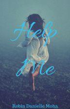 Help Me by RobinDanielleMoha