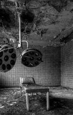 The Asylum (Harper Dark) by EllieJay5