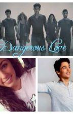 Dangerous love-Teen Wolf(Liam Dunbar) by whoisthebenefactor