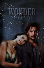 Wonder [B. Blake] by thealexgriffin