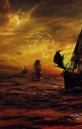 Secret Kingdom : Supernatural Storm by Luceddreams
