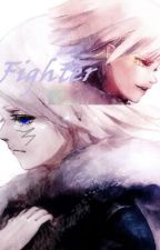Fighter (Naruto Fan Fiction) by Animate_Me