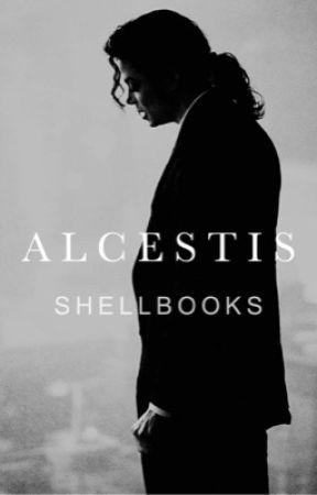 Alcestis // MJ by ShellBooks