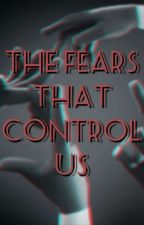 TF2 x Haphephobic Reader - The Fears That Control Us by TessaZarraHeart
