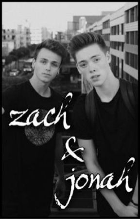 zach & jonah [✓] by -RICHBITCHBESSON