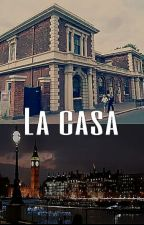 La casa. (Harry Styles) by AnieStyles