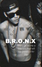 B.R.O.N.X   1   (Justin Bieber Fan Fiction Deutsch)   by jusstiine