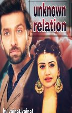 Unknown Relation  by kainat-kainat