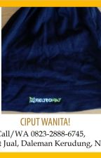 Call/WA 0823-2888-6745, Terbaik, Daleman Kerudung, Neurohat, Bogor by jualciputneurohat