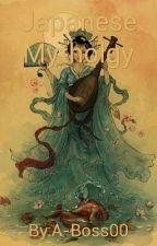 Japanese Mythology by A-Boss00