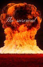 The Survival/ Still editing by smalllemon345