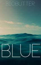 Blue by biobutter