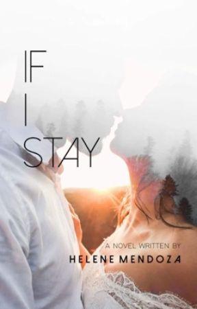 If I Stay by helene_mendoza