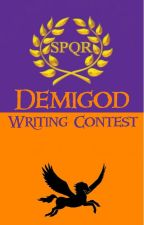 Demigod Writing Contest | COMPLETE by ThatContestProfile