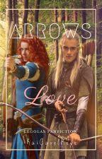 Arrows of Love by kaicarolreye