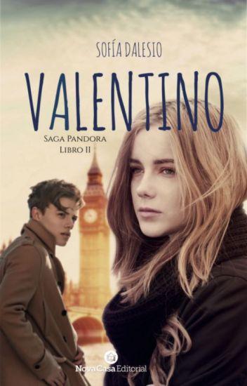 Valentino (Pandora #2)
