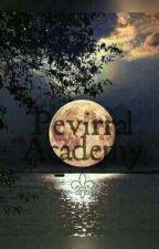 Pevirral Academy by AbetaiwoDeborah