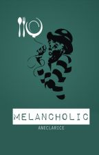 Melancholic by aneclarice