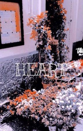 ✔ 𝐡𝐞𝐚𝐫𝐭 + 𝐦𝐲𝐠 by taenuty