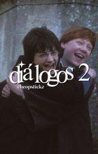 diálogos 2 by cheopstickz