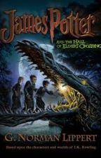 James Potter And The Hall Of Elder's Crossing by HogwartsGryffinpuff