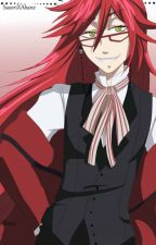 Chosen (Grell x Reader) by MoonLightBeauty97