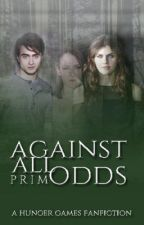 Against All Odds (A Hunger Games Fan Fiction) by arrow_to_the_heart