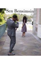 Sen benimsin  by bilge__b