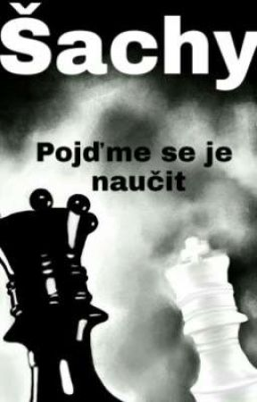 Šachy - Pojďme se je naučit by Veronika14_CZE