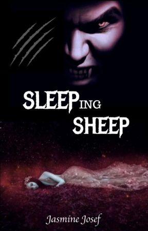 Sleeping Sheep by JazzwomanRead