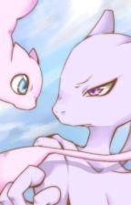 🐱Mew & Mewtwo's Instagram🐱 by ElGirls