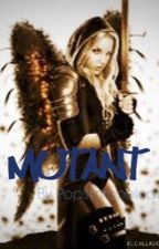 Mutant by LittledarlXox