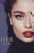 Her.  «Zayn Malik» by Zaynsbabexz