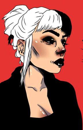 artbook 2 by demoncat_purrito