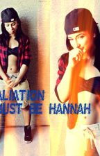 RETALIATION (sequel to Drug Princess) by imust_be_hannah