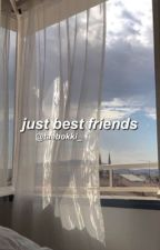 just best friends || kth by taebokki_