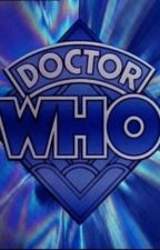 Doctor Who by SciFiAuthor