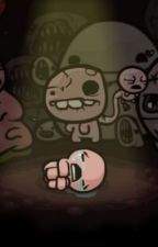 The Binding of Isaac: Isaac's Story by ethan_luke