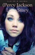 Ava Pines (Percy Jackson Love Story) ((ON HOLD)) by SpaceUnicorns97