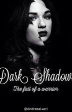 Dark Shadows by AndreeaLacri