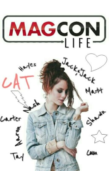 MAGCON LIFE
