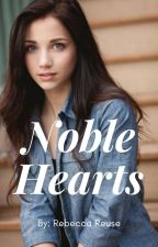 Noble Hearts by DarkLover000