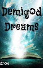 Demigod Dreams by nqdonluv