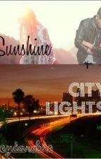 Sunshine and City Lights (Greyson Chance lovestory) by greydorable